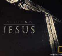 Phim Mới: Killing Jesus