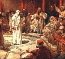 Cùng Học Kinh Thánh – Công Vụ 6:8-15