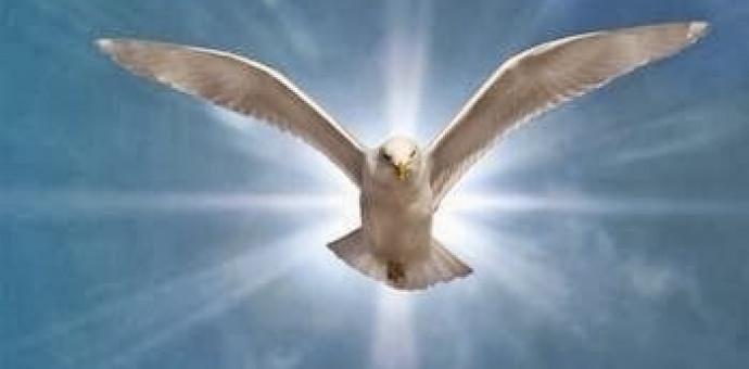 Thần Linh Của Chúa