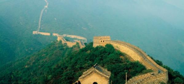 Phá Đổ Những Bức Tường Ngăn Cách