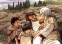 Thánh Ca: Mau Đến Theo Giê-xu