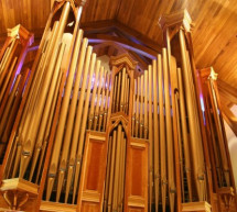Thánh Ca: O Come All Ye Faithful – Organ