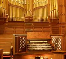 O Holy Night – Organ & Flugelhorn