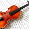 Thánh Ca: Như Cánh Chim Bay Lên – Violin