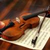 Thánh Ca: Ngài Thật Tốt Thay – Piano & Violin