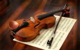 Thánh Ca: Give Thank – Piano & Violin