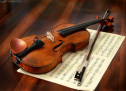 Điệu Ru Đêm Thánh – Guitar/Violin