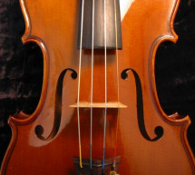 Carol of the Bells – Cello