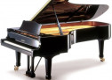 Thánh Ca: Thương Khó Phục Sinh – Piano