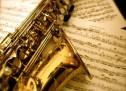 Thánh Ca – Saxophone