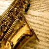 Nhạc Giáng Sinh – Saxophone