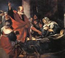Cùng Học Kinh Thánh – Công Vụ 9:32-43