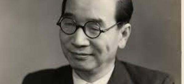 Hạ Xuyên Phong Ngạn  – Toyohiko Kagawa – Phần cuối