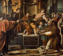 Cùng Học Kinh Thánh – Công Vụ 13:2-12