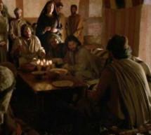 Tiểu Thuyết: Barabbas – Chương 3