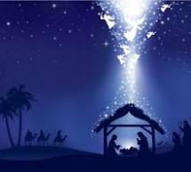 Lưu Văn Mão: Kỷ Niệm Chúa Giáng Sinh