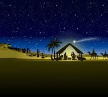 Chúa Giê-xu Lâm Phàm