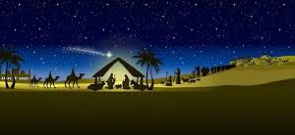 Sứ Điệp Giáng Sinh
