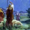 Thánh Ca: Nỗi Lòng Mục Tử