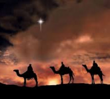 O Come, All Ye Faithful – Hỡi Môn Đồ Trung Tín