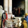 Cùng Học Kinh Thánh: Giăng 18:19-27