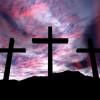 Thánh Ca: Nơi Gô-gô-tha – At Calvary