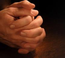 Cầu Xin Chúa Đoái Thương Dân Tộc Con
