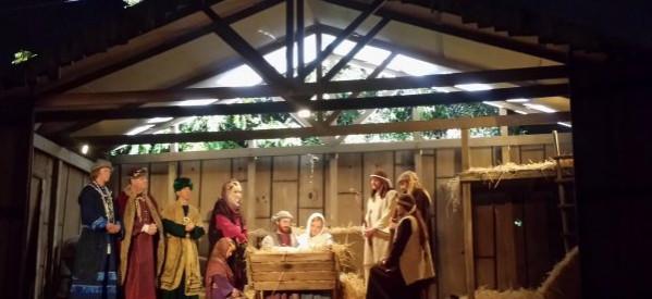 Mục sư Võ Ngọc Thiên Ân: Sứ Điệp Giáng Sinh