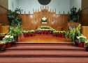 Chúa Nhật 5/4/2020: Hội Thánh Tin Lành Giám Lý San Diego
