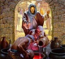 Điện Thoại Phúc Âm: Ngụ Ngôn Về Tiệc Cưới