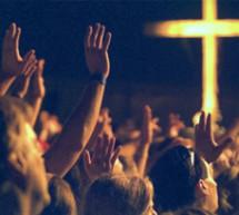 Thánh Ca: Hiến Cả Cho Ngài – I Surrender All