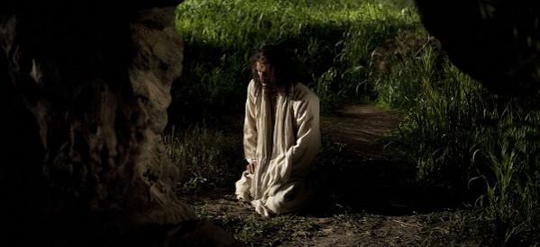 Nỗi Thống Khổ Của Chúa