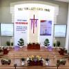 Hội Thánh Kỷ Niệm Lễ Thương Khó và Phục Sinh – Phần 1