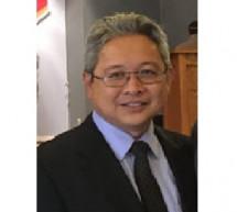 Viện Thần Học Tin Lành Việt Nam: Tân Viện Trưởng Mục Sư Đoàn Hưng Linh