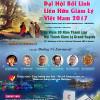 Thông Báo: Đại Hội Giám Lý Tin Lành Việt Nam tại Hoa Kỳ Năm 2017
