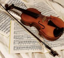 George F. Handel: Trường Ca Solomon