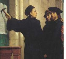 Sơ Lược Tiểu Sử Martin Luther – Người Khởi Xướng Phong Trào Cải Chánh – Phần 1