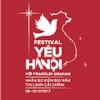 Cầu Nguyện: Liên Hoan Yêu Hà Nội – Love Hanoi Festival