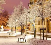 Giáng Sinh Tại Âu Châu