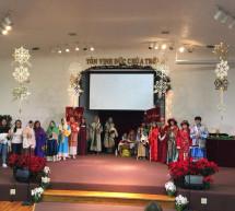 Giáng Sinh Khắp Nơi (2017) – Phần 5
