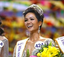 Một Thiếu Nữ Tin Lành Sắc Tộc Ê-đê Được Chọn Làm Hoa Hậu Hoàn Vũ Việt Nam