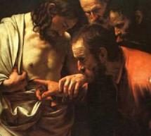 Cùng Học Kinh Thánh: Giăng 20:24-31