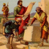 Cùng Học Kinh Thánh: Nê-hê-mi 3:13-32