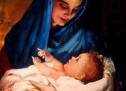 Thánh Ca Giáng Sinh K'Ho: Jesus La Yang Ănh – Mary Hạ Sinh Bé Trai