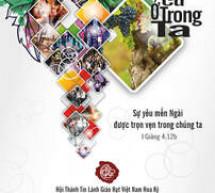 Thông Báo: Hội Đồng Giáo Hạt 2019