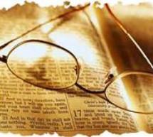 Tìm Hiểu Thánh Kinh: Sách I Tê-sa-lô-ni-ca 1-3