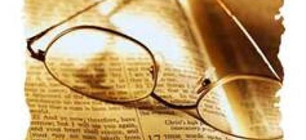 Truyền Bá Phúc Âm Xưa Và Nay – Phần 23