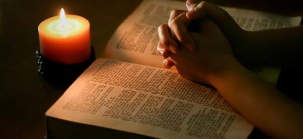 Đọc Kinh Thánh