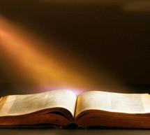 Cùng Học Kinh Thánh: Giăng 8:12-19