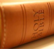 Danh Nhân Kinh Thánh: Giô-sép